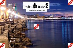 Minihouse2 - Bari